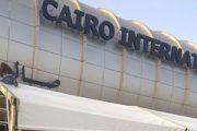 القبض على ضابط وثلاثة  أمناء شرطة بالمطار حصلوا على رشاوى لتهريب صقور للبحرين