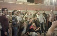 ائتلاف شباب مدينة كفر البطيخ: يشارك حفل يوم في: حب مصر :برعاية مركز شرطه كفر البطيخ