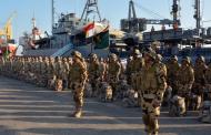 القوات المسلحة المصرية والأردنية تنفذان مناورة «العقبة 2016»