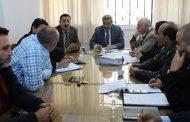 بحث تطوير مصنع أبو جريدة للقمامه بفارسكور.....دمياط