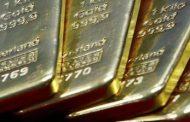 سعر الذهب اليوم عالميا.. هبوط لأدنى مستوى منذ عام تقريبا