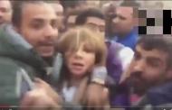 فديو الاعتداء على احمد موسى ولاميس وريهام سعيد امام الكتدرائية بالعباسية