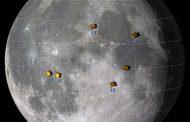 بالفديو : عمود فقري طوله 130 مترا على سطح القمر