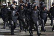 مسلحين يستهدفون سيارة وكيل المباحث بمديرية أمن شمال سيناء وحدوث اصابات