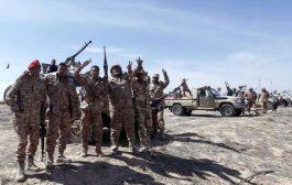 الجيش الليبي يحرر مواقع جديدة من قبضة التنظيمات الإرهابية