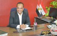 انطلاق مباريات كأس العميد بالجامعه العماليه تحت رعايه د/عامر الجارحي