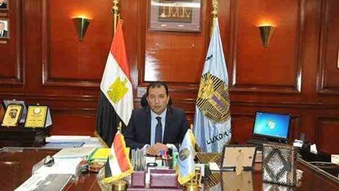 بدر يصدر قرار بتعيين رؤساء وحدات محلية جدد للأقصر