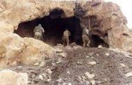 تصريحات المتحدث العسكرى للقوات المسلحه بشأن الجماعات الأرهابية بوسط سيناء