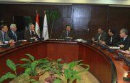 وزير النقل يهدد ويتوعد قيادات السكة الحديد لسوء الخدمات