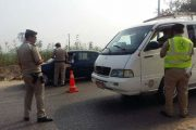 القبض على مزور رخص السيارات بأبوحماد - شرقية