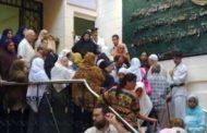 أصحاب المعاشات يستنجدون بالرئيس السيسي  رافضين قرار التضامن ....