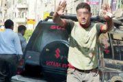 امن الشرقية يلقي القبض على بلطجى اثناء  فرضه اتاوات على سيارت بالزقازيق - شرقية