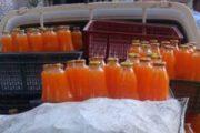 عاجل : حملة تموينية تسفر عن 14 ألف عبوة مثلجات مقلدة وغير صالحة للاستهلاك بطنطا - غربية