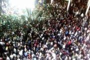 خلال المولد : سقوط 4 مثليين مارسوا الشذوذ بمسجد السيد البدوي