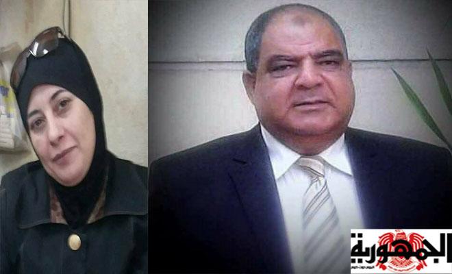 حوار روعة مع الدكتور حسن شحادتة/سورية