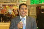مصرع أمين شرطة دهسته سيارة أثناء معاينته حادثا مروريا فى كفر سعد بدمياط