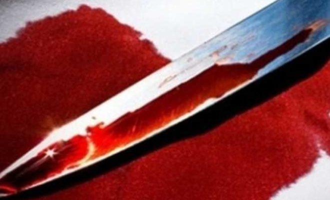 """زوج """" يقتل زوجته بـ13 طعنة.. وابنته: """"السكينة اتنت في جسم ماما وطعني لما تدخلت"""""""