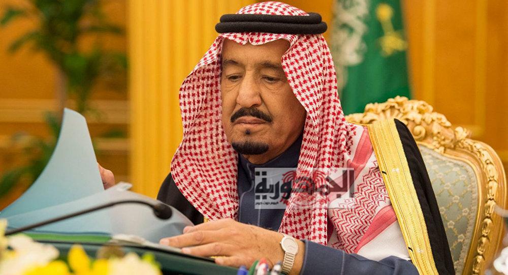 عاجل : السلطات السعودية تعتقل عدد 11 امير سعودي  لــ