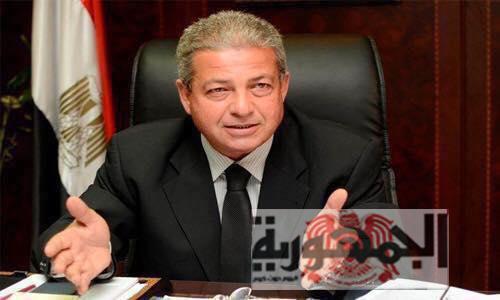 غدا الأربعاء…معاوني وكلاء الوزاره والشباب يزورون مركز المعلومات بمجلس الوزراء