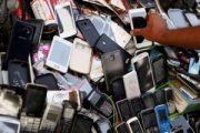 القبض على شخص يبيع أجهزة ومستحضرات تجميل وهواتف محمول مجهولة المصدر بدمياط