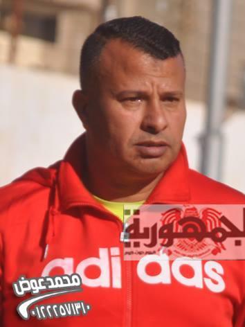 أبو أسماعيل سمنود : قادرون على حسم المسابقة لصالحنا