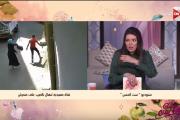 شاهد بالفيديو  رد فعل طالبة  صعيدية تحرّش بها شاب في الشارع العام........