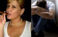 بالصور ..عمدة ولاية امريكية تغتصب الشرطي المكلف بحمايتها والتفاصيل ...