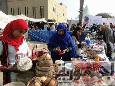 قصور الثقافة تناقش التراث الثقافي لقبائل البادية المصرية  بمعرض الكتاب