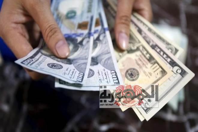 تعرف على أسعار الدولار والريال السعودى مقابل الجنيه المصرى