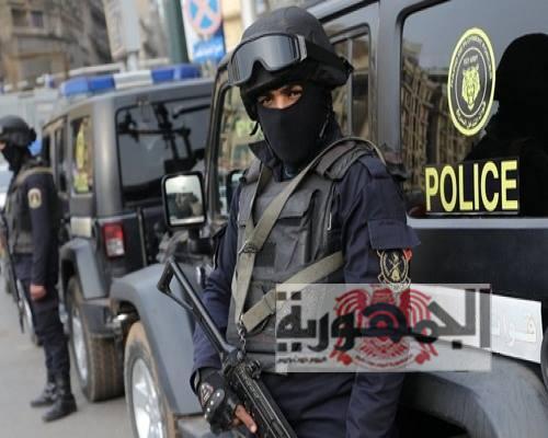 وزارة الداخلية .. ترفع حالة التأهب الأمنى بجميع المحافظات