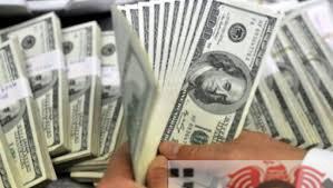 تباين في أسعار الدولار اليوم مع انخفاض طفيف في بعض البنوك...