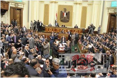 «البرلمان» يوافق علي مشروع قانون الحكومة بشأن تغيير مسمي بعض مصالح وزارة الداخلية