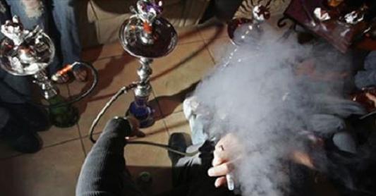 عاجل وتحذير هام.. «الشيشة» تسبب مرضًا خطيرًا ظهر مجددًا في مصر