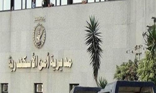 نجاة مدير أمن الإسكندرية من محاولة الاغتيال واستشهاد السائق