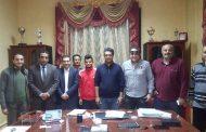 حصريا : رسميا أنتقال مكرم عبد المجيد نجم الصيد للاسماعيلى
