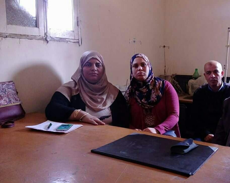 المشاركة الا يجابية في الانتخابات الرئاسية بقطور- غربية