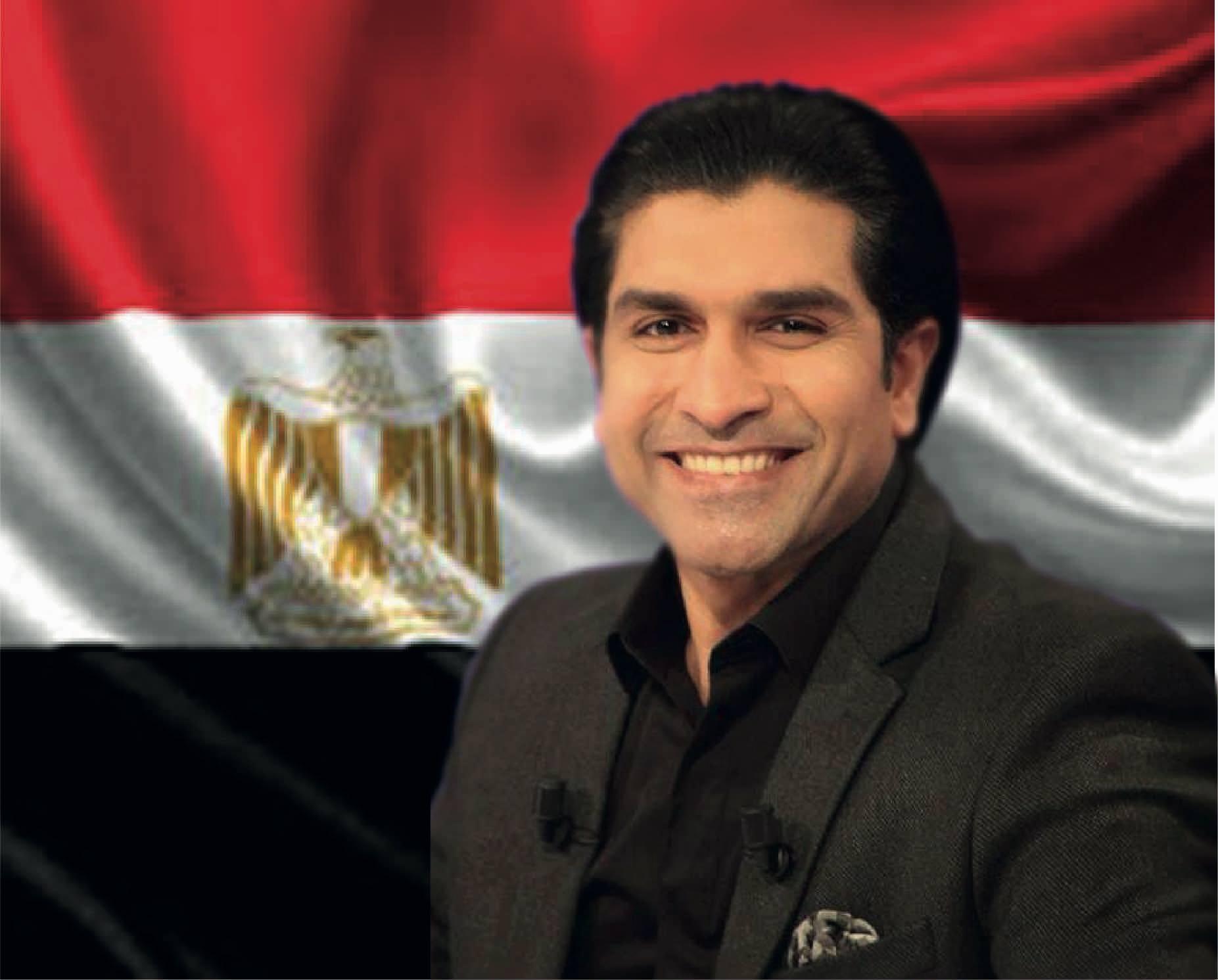 اتحاد شباب مصر بالخارج : لن يثنينا إرهابكم عن بناء مصر المستقبل  انزل شارك
