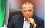 محافظ_الشرقية إنشاء إدارة إجتماعية بمدينة منشأة أبوعمر لخدمة أهالي المدينة
