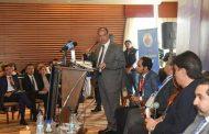 بالصور ..محافظ الاسكندرية ومؤتمر السياحة فرص الاستثمار في مجال السياحة بالإسكندرية