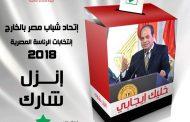 اتحاد شباب مصر بالخارج :يا مصري مصر بتناديك .. انزل شارك صوتك أمانة