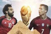 تعرف على القنوات الناقلة لمباراة مصر والبرتغال اليوم