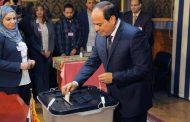 البيان الأول لائتلاف نزاهة لمتابعة الانتخابات الرئاسيةدوليا