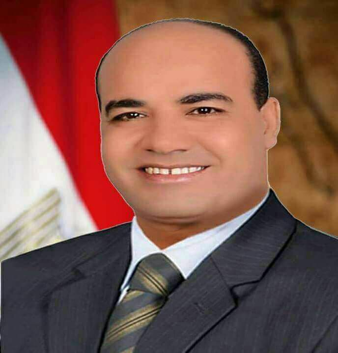 الدكتور عبدالعال معروف نائبا للامين العام للمنظمة الدولية للامن والسلم
