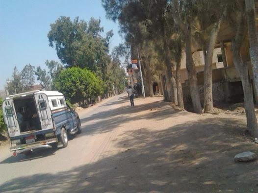 قريتي .. بقلم «محمد عادل حبيب»