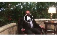 بالفديو .. سفير مصر باليونان يشيد بدور اتحاد شباب مصر بالخارج في الانتخابات الرئاسية