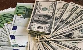 أسعار الدولار في البنوك اليوم الثلاثاء الموافق 27/3/2018...