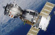 الخطر يتذايد حول العالم من  المحطة الفضائية الخارجة الصينية التى تحمل مواد كيميائية سامة خطيرة
