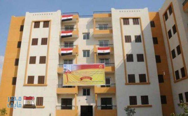 «نقيب المعلمين» | تخصيص شقق سكنية لشباب المعلمين بمقدم (9150) جنيهًا فقط