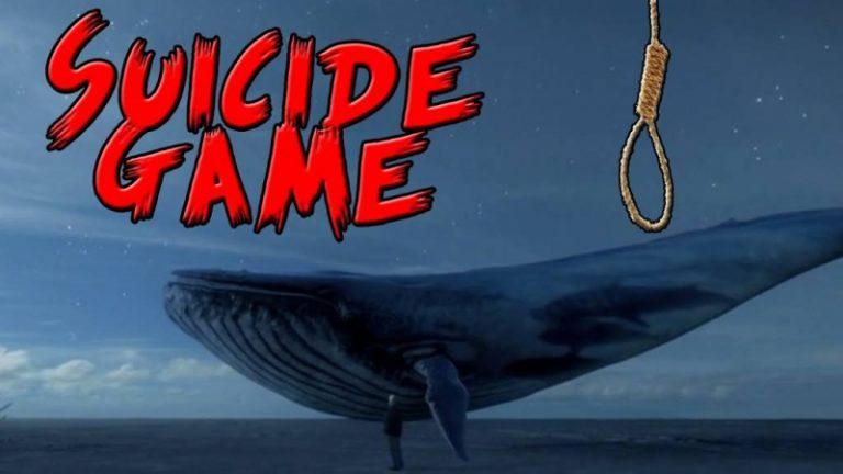 طالبة الإسكندرية تقع ضحية لعبة «الحوت الأزرق» القاتلة.. وسر الوشم الموجود على ساقها اليسرى للطالبة