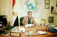 رئيس المجلس العربي الدولى لحقوق الانسان يهنىء الرئيس السيسي وشعب مصر بذكرى تحرير سيناء